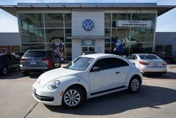 2016 Volkswagen Beetle Coupe - 3VWF17AT8GM637120