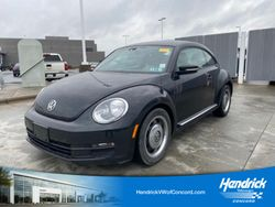 2016 Volkswagen Beetle Coupe - 3VWF17AT6GM636404
