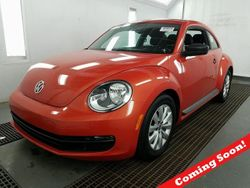2016 Volkswagen Beetle Coupe - 3VWF17AT2GM632009