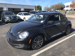 2016 Volkswagen Beetle Coupe - 3VWF17AT3GM611153