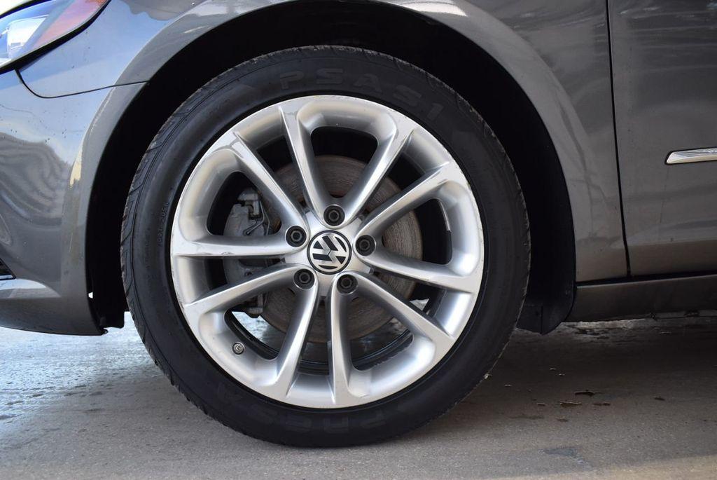 2016 Volkswagen CC 2.0T Sport 4dr Sedan DSG - 18456320 - 9