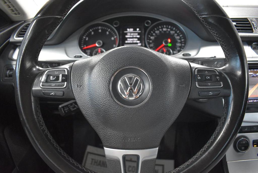 2016 Volkswagen CC 2.0T Sport 4dr Sedan DSG - 18456320 - 15