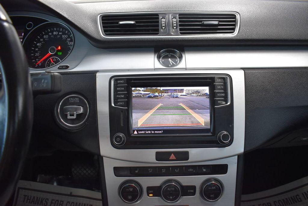 2016 Volkswagen CC 2.0T Sport 4dr Sedan DSG - 18456320 - 18