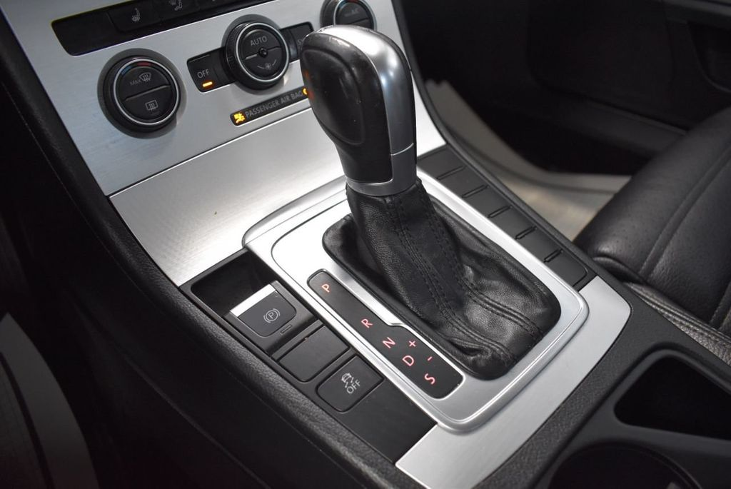2016 Volkswagen CC 2.0T Sport 4dr Sedan DSG - 18456320 - 19