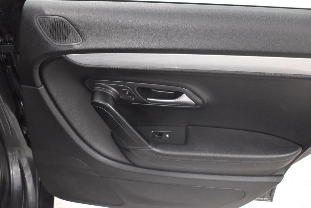 2016 Volkswagen CC 2.0T Sport 4dr Sedan DSG - 18456320 - 21