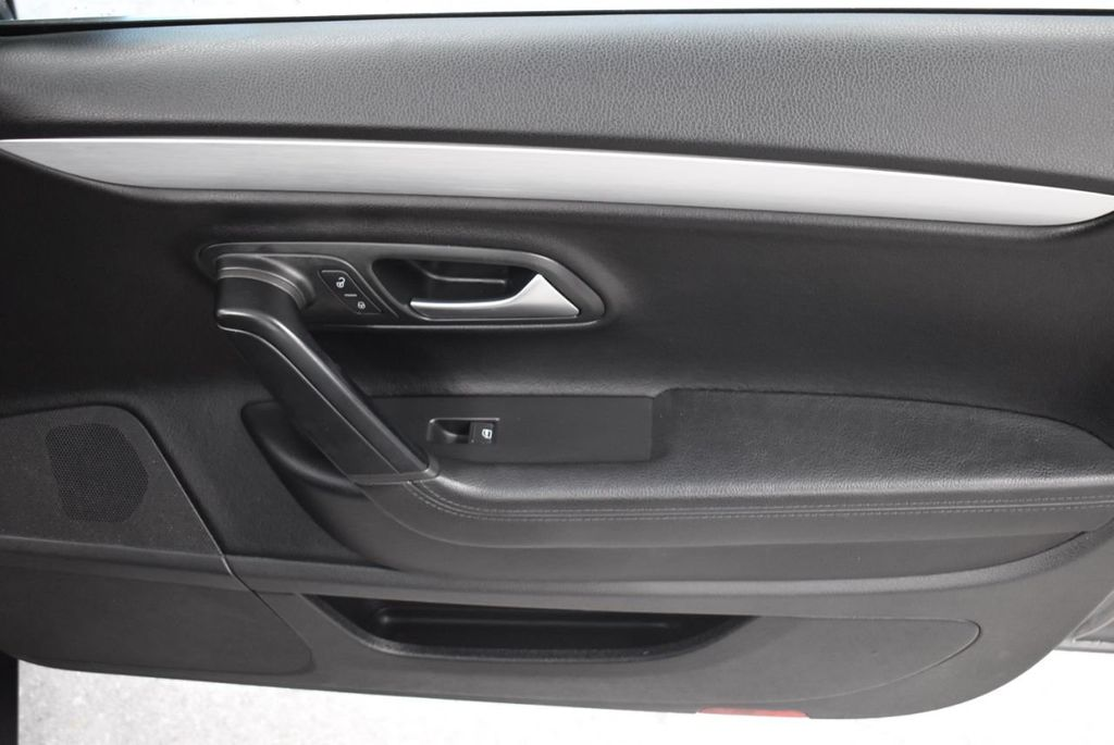 2016 Volkswagen CC 2.0T Sport 4dr Sedan DSG - 18456320 - 23