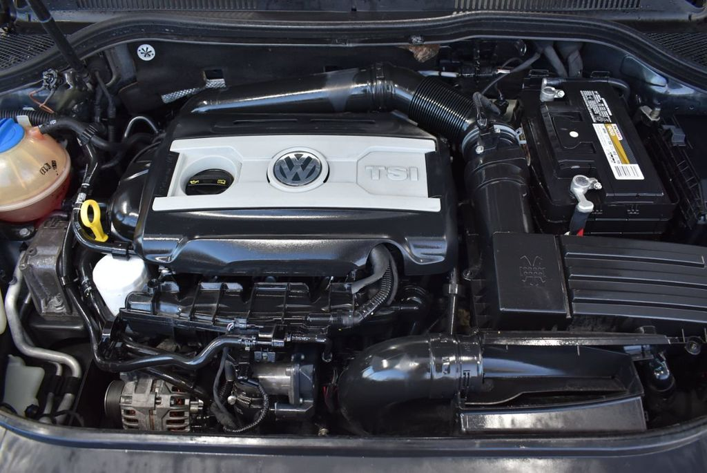 2016 Volkswagen CC 2.0T Sport 4dr Sedan DSG - 18456320 - 24