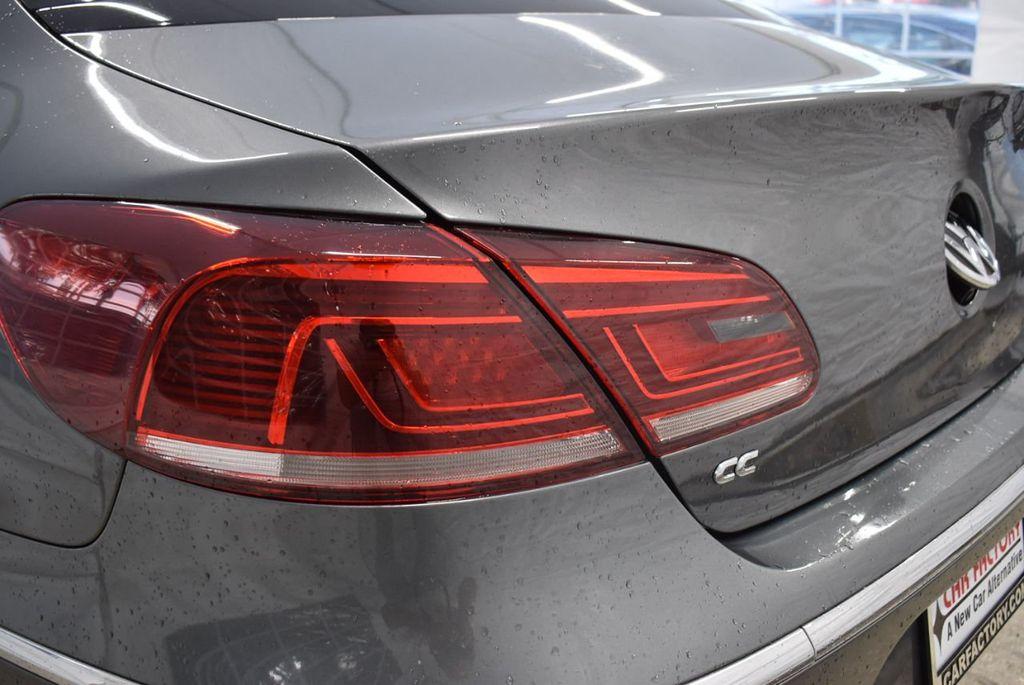 2016 Volkswagen CC 2.0T Sport 4dr Sedan DSG - 18456320 - 4