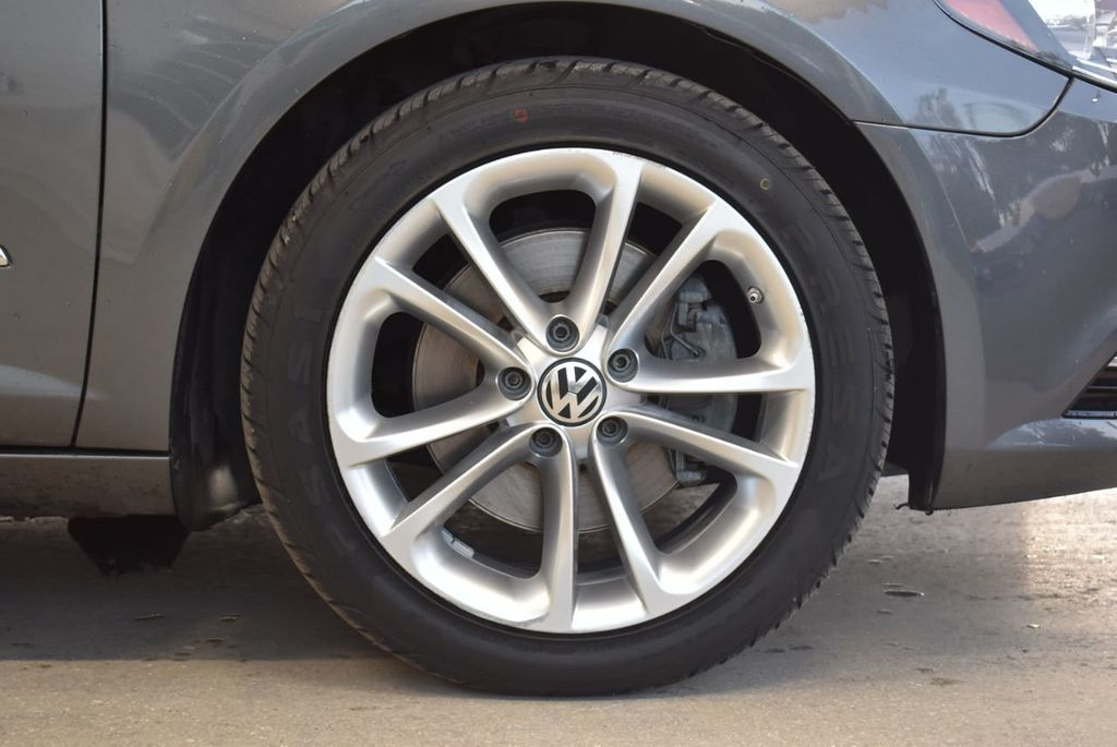 2016 Volkswagen CC 2.0T Sport 4dr Sedan DSG - 18456320 - 6