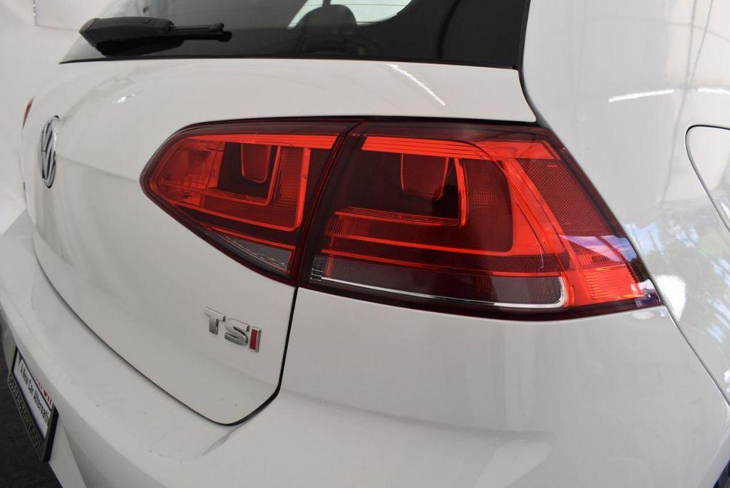 2016 Volkswagen Golf TSI 2dr Hatchback Manual - 18078932 - 1