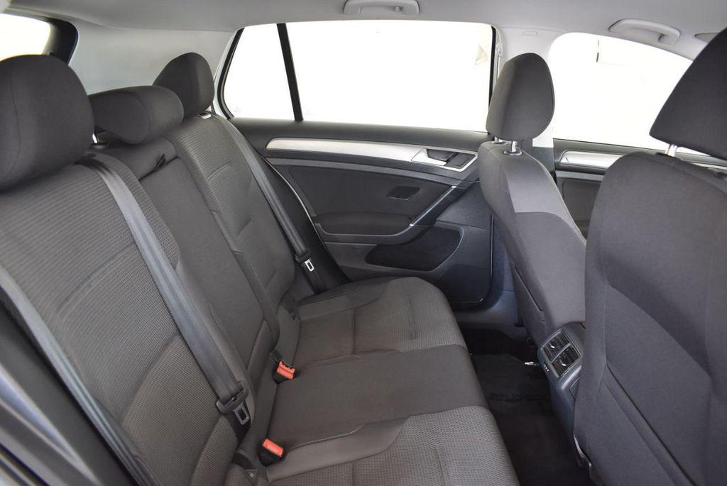 2016 Volkswagen Golf TSI 2dr Hatchback Manual - 18078932 - 22