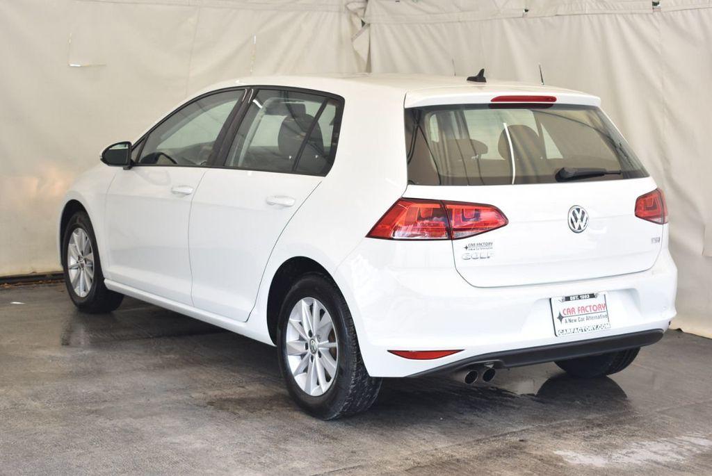 2016 Volkswagen Golf TSI 2dr Hatchback Manual - 18078932 - 5