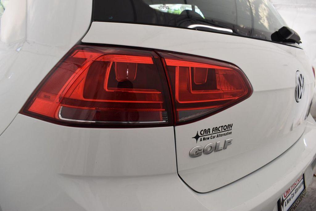 2016 Volkswagen Golf TSI 2dr Hatchback Manual - 18078932 - 6