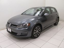 2016 Volkswagen Golf - 3VW217AU9GM006576