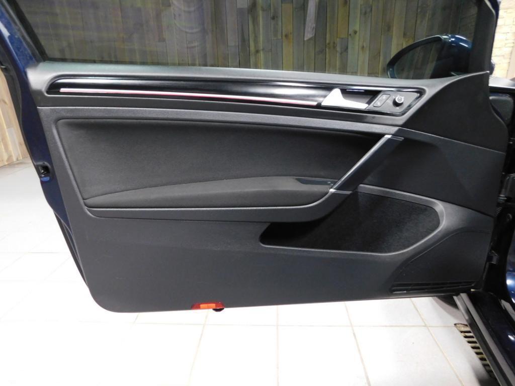 2016 Volkswagen Golf GTI S SPORTY - MANUAL - PLAID INTERIOR - 17669038 - 10