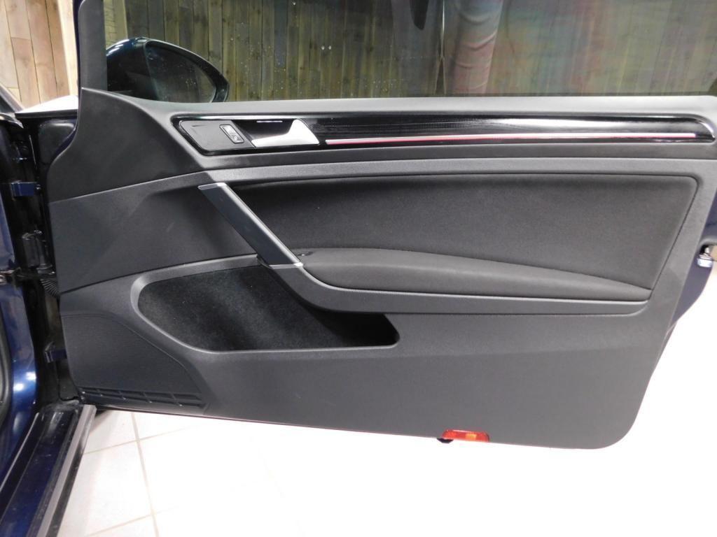 2016 Volkswagen Golf GTI S SPORTY - MANUAL - PLAID INTERIOR - 17669038 - 11