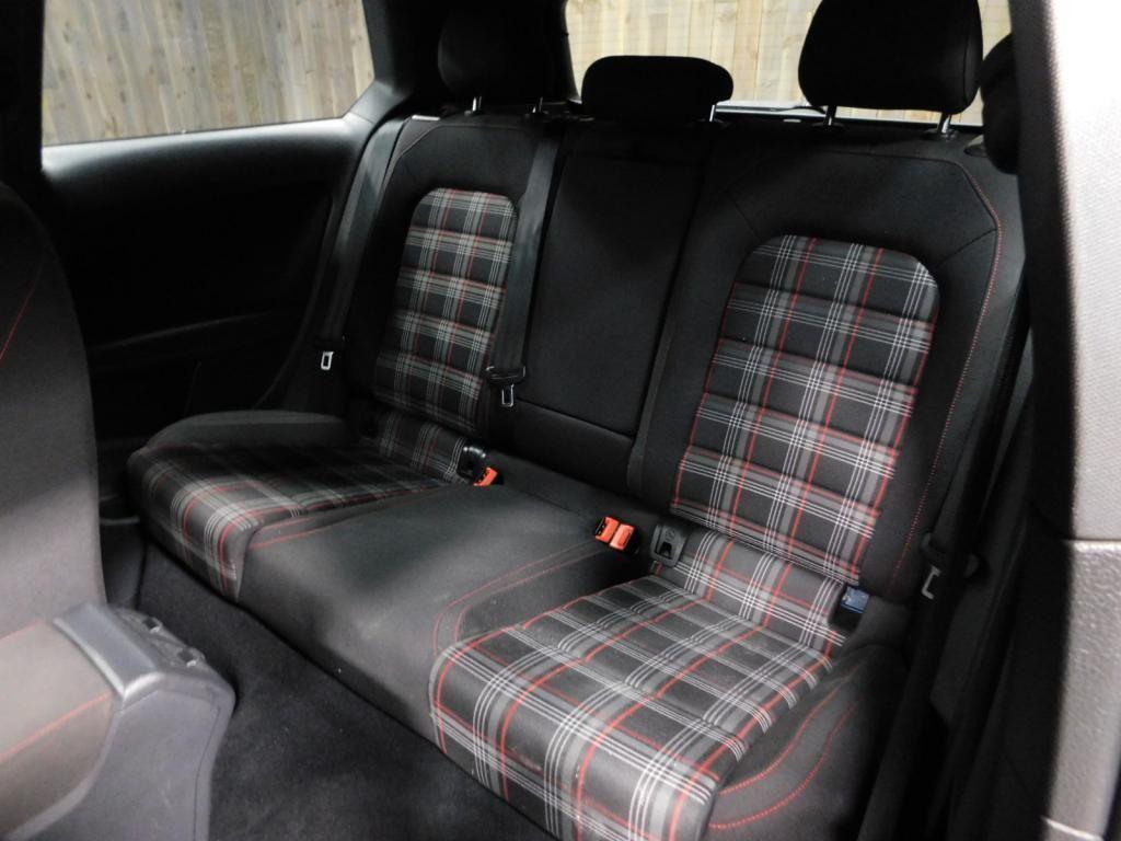 2016 Volkswagen Golf GTI S SPORTY - MANUAL - PLAID INTERIOR - 17669038 - 17