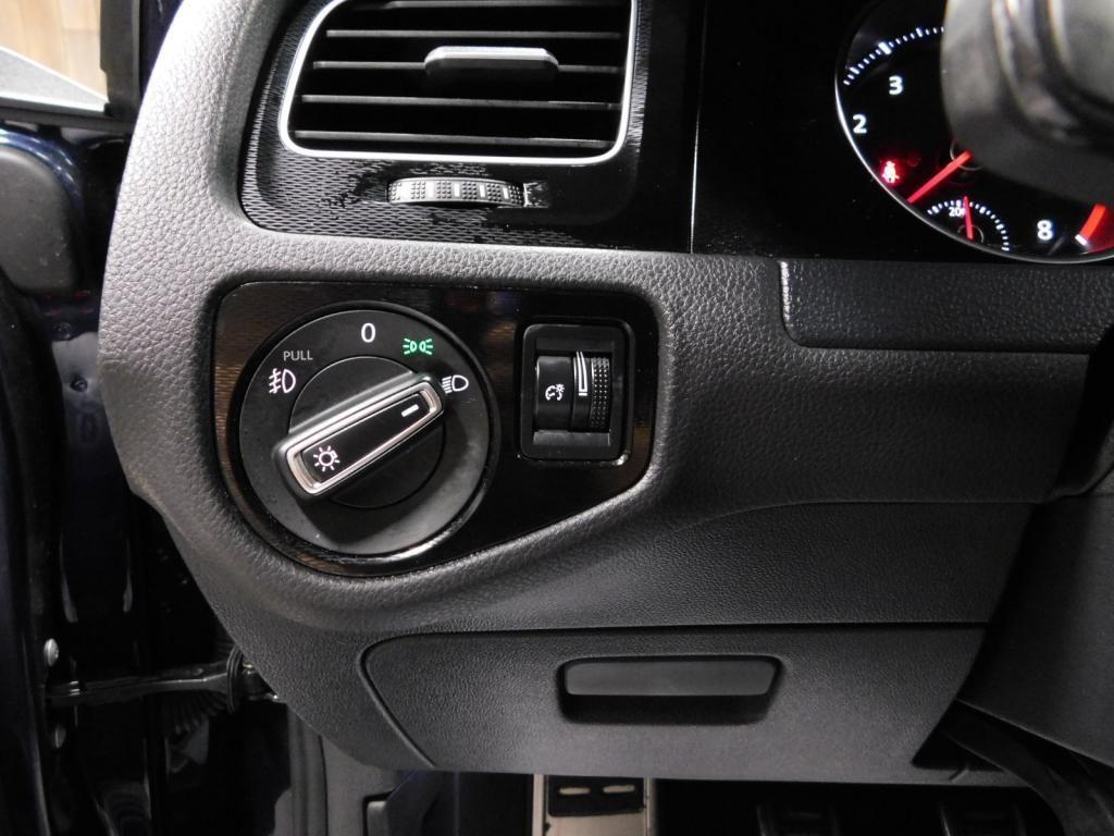 2016 Volkswagen Golf GTI S SPORTY - MANUAL - PLAID INTERIOR - 17669038 - 22