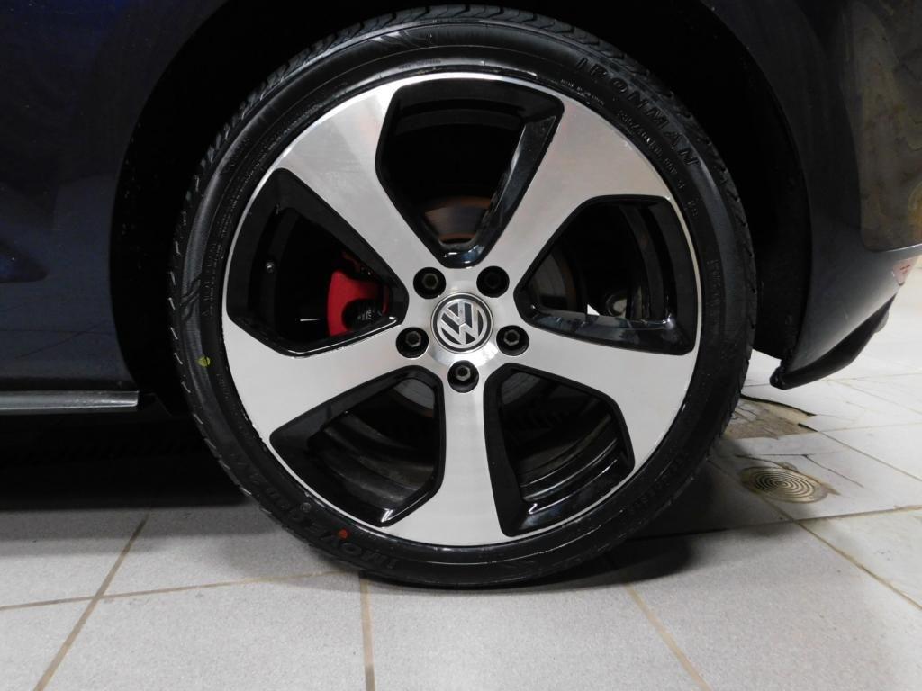 2016 Volkswagen Golf GTI S SPORTY - MANUAL - PLAID INTERIOR - 17669038 - 32
