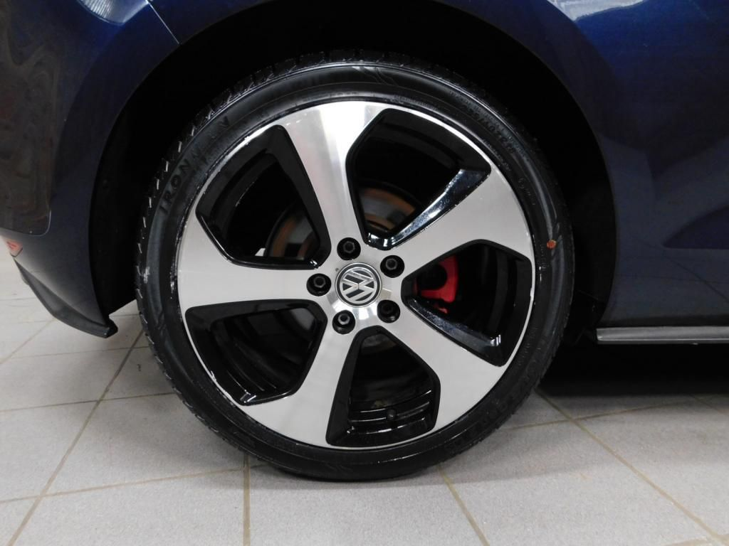 2016 Volkswagen Golf GTI S SPORTY - MANUAL - PLAID INTERIOR - 17669038 - 33