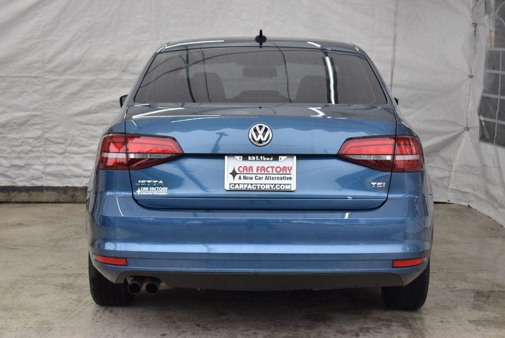 2016 Volkswagen Jetta Sedan  - 18550549 - 5