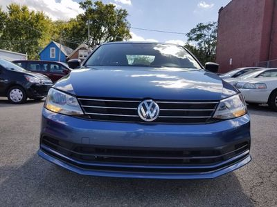 2016 Volkswagen Jetta Sedan - 3VW267AJ9GM209426