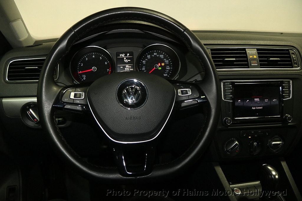 2016 Used Volkswagen Jetta Sedan 1.4T S 4dr Automatic at Haims Motors Hollywood Serving Fort ...