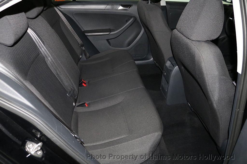 2016 Volkswagen Jetta Sedan 1.4T S 4dr Automatic - 18692777 - 14
