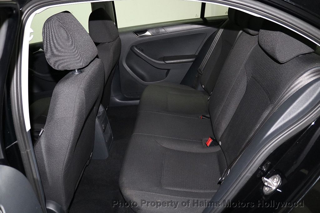 2016 Volkswagen Jetta Sedan 1.4T S 4dr Automatic - 18692777 - 15