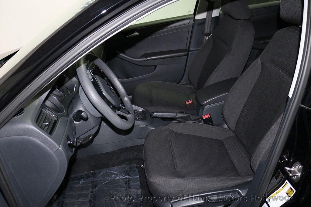 2016 Volkswagen Jetta Sedan 1.4T S 4dr Automatic - 18692777 - 16