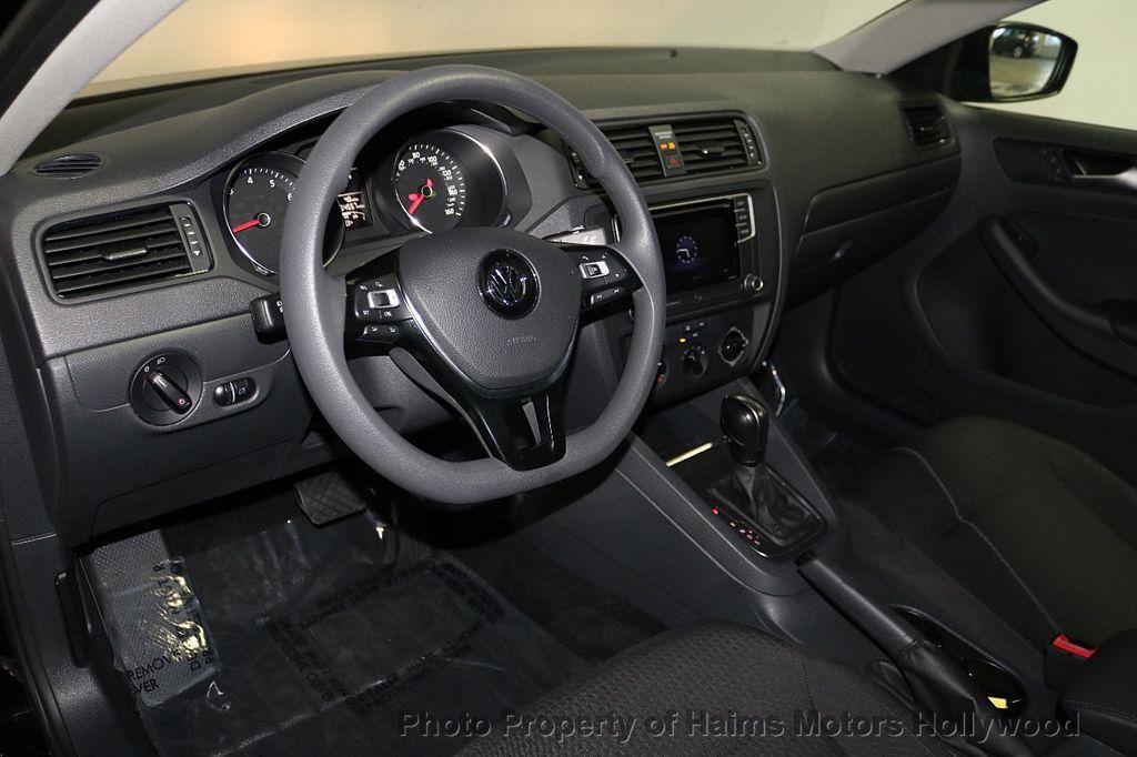2016 Volkswagen Jetta Sedan 1.4T S 4dr Automatic - 18692777 - 17