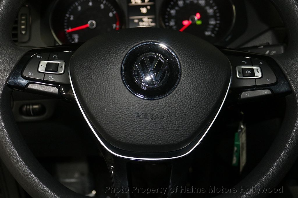 2016 Volkswagen Jetta Sedan 1.4T S 4dr Automatic - 18692777 - 24