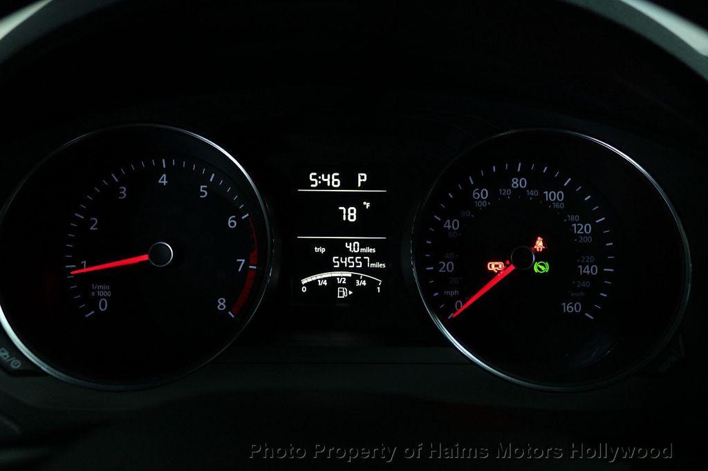 2016 Volkswagen Jetta Sedan 1.4T S 4dr Automatic - 18692777 - 26