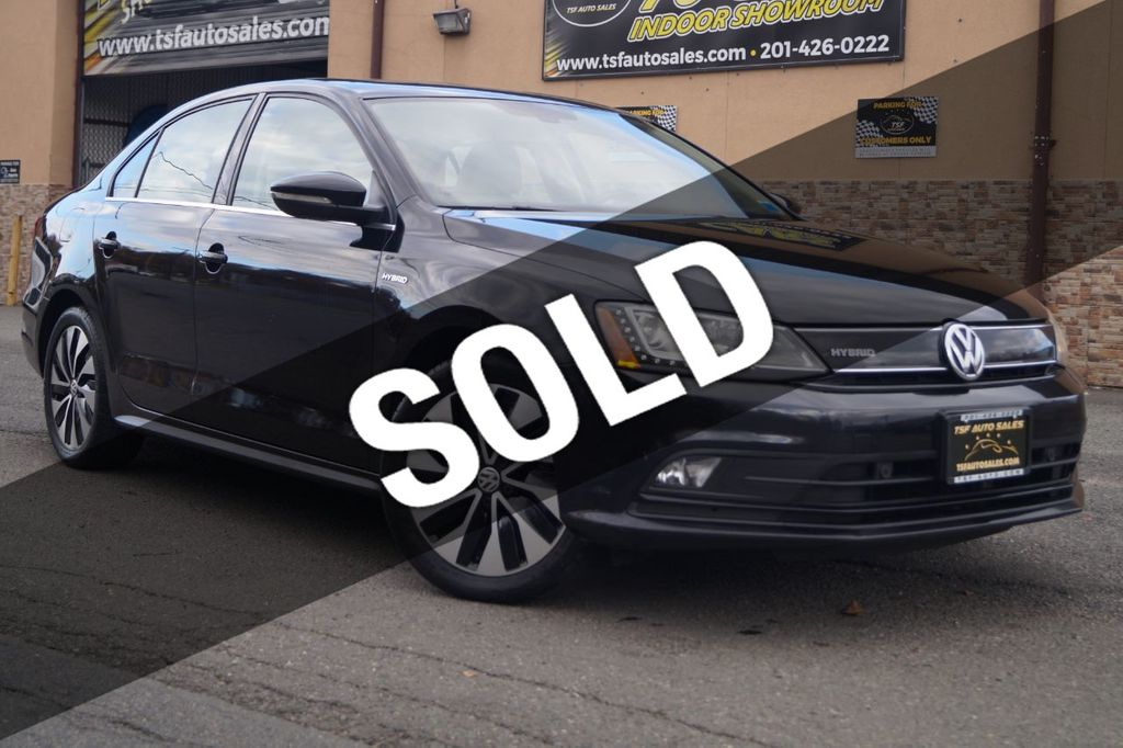 Used Volkswagen Jetta Sedan Hasbrouck Heights Nj
