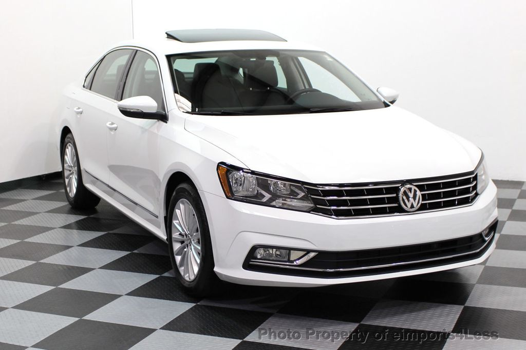 2016 used volkswagen passat certified passat 1 8t se technology navigation at eimports4less. Black Bedroom Furniture Sets. Home Design Ideas