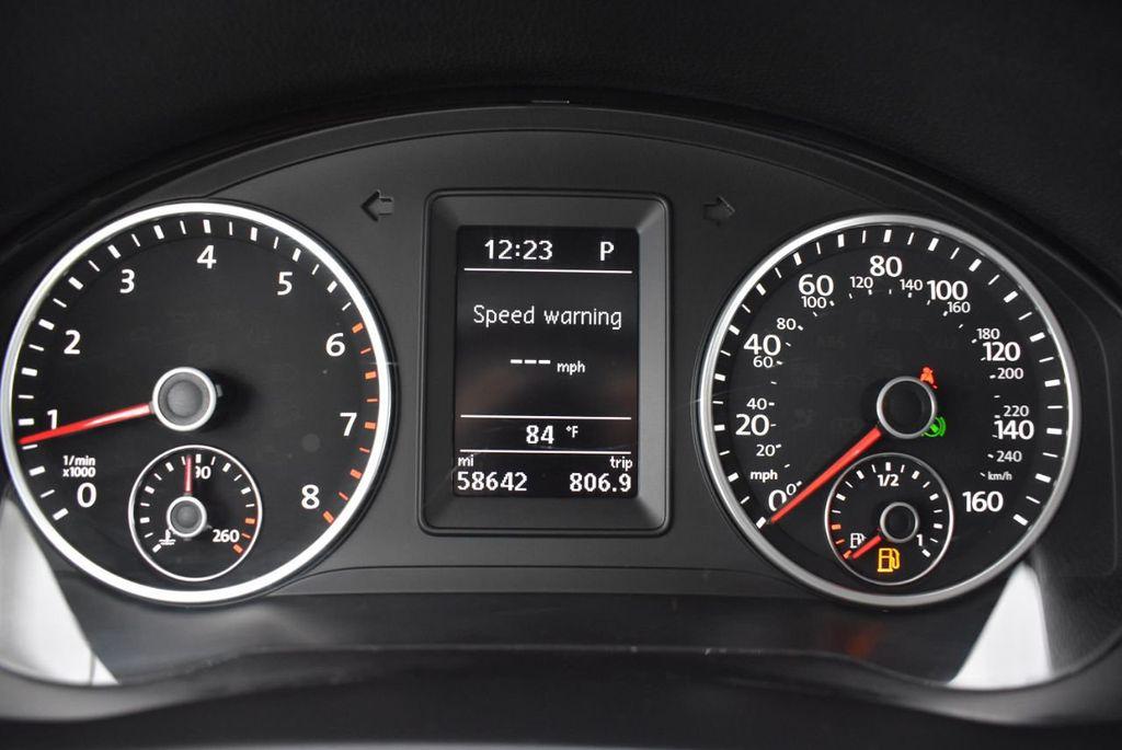 2016 Volkswagen Tiguan 2.0T SE 4dr Automatic - 18330060 - 16