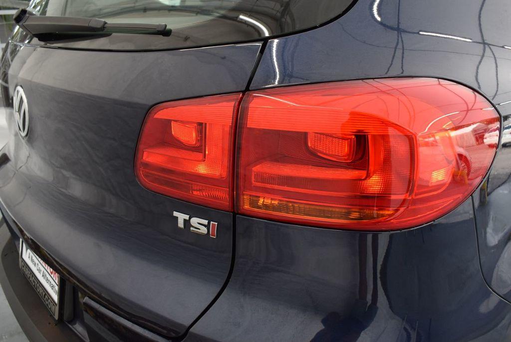 2016 Volkswagen Tiguan 2.0T SE 4dr Automatic - 18330060 - 1
