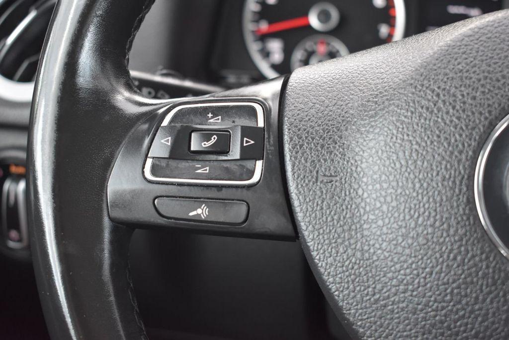 2016 Volkswagen Tiguan 2.0T SE 4dr Automatic - 18330060 - 19