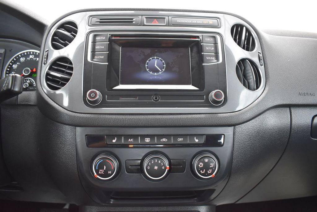 2016 Volkswagen Tiguan 2.0T SE 4dr Automatic - 18330060 - 20