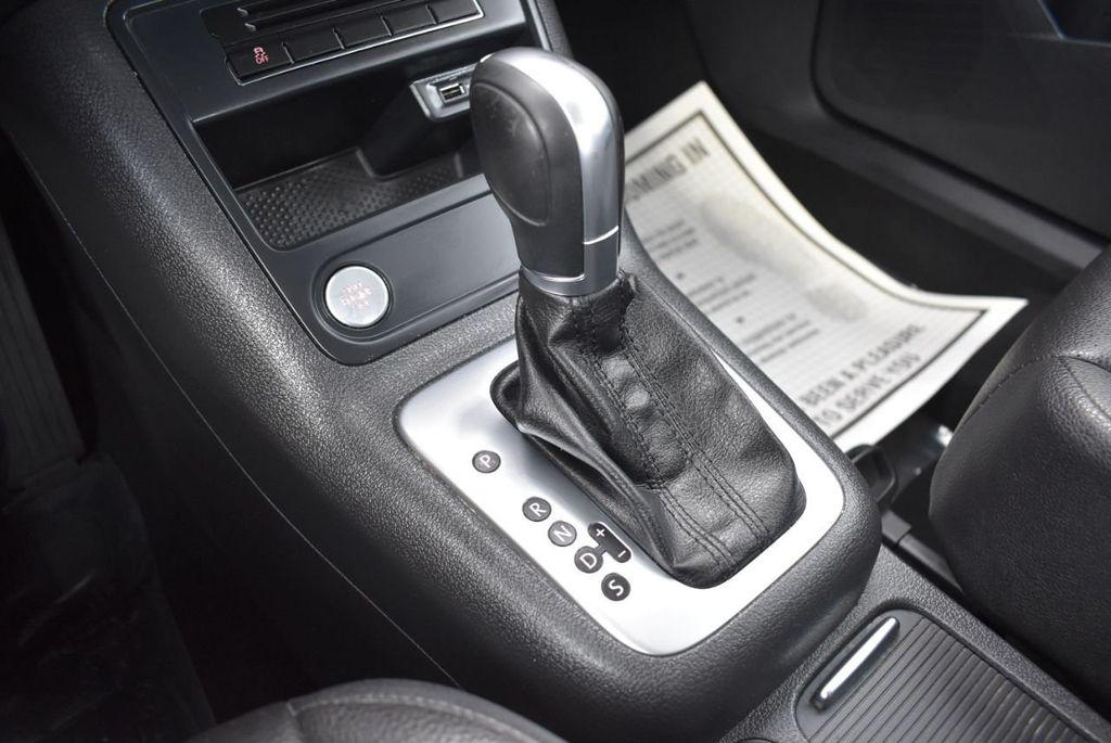 2016 Volkswagen Tiguan 2.0T SE 4dr Automatic - 18330060 - 21
