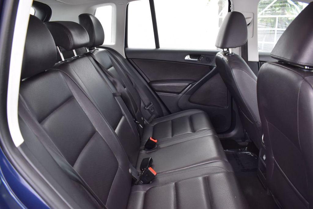 2016 Volkswagen Tiguan 2.0T SE 4dr Automatic - 18330060 - 22