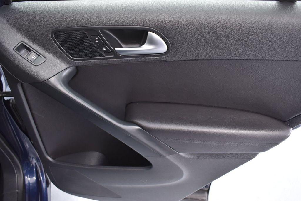2016 Volkswagen Tiguan 2.0T SE 4dr Automatic - 18330060 - 23