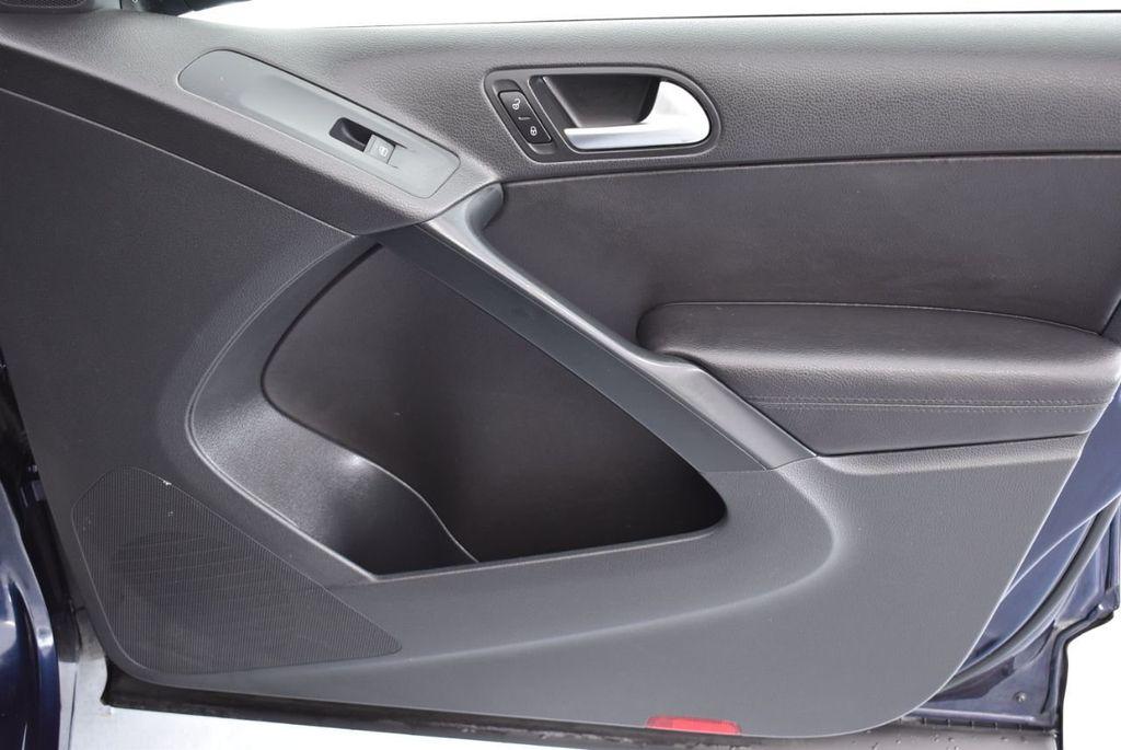 2016 Volkswagen Tiguan 2.0T SE 4dr Automatic - 18330060 - 24