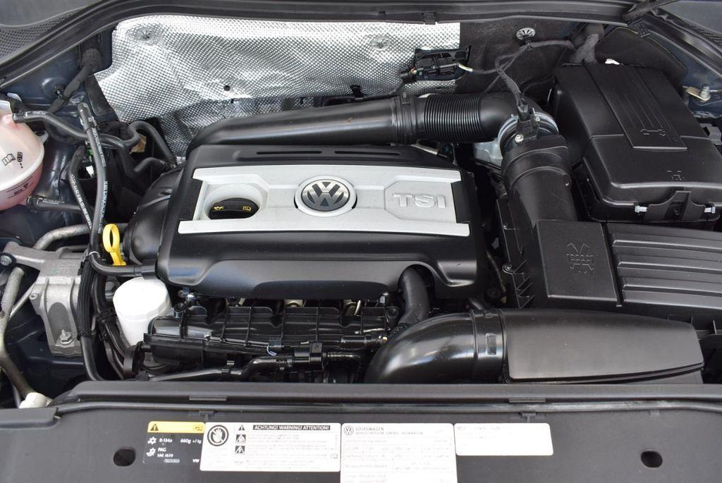 2016 Volkswagen Tiguan 2.0T SE 4dr Automatic - 18330060 - 26