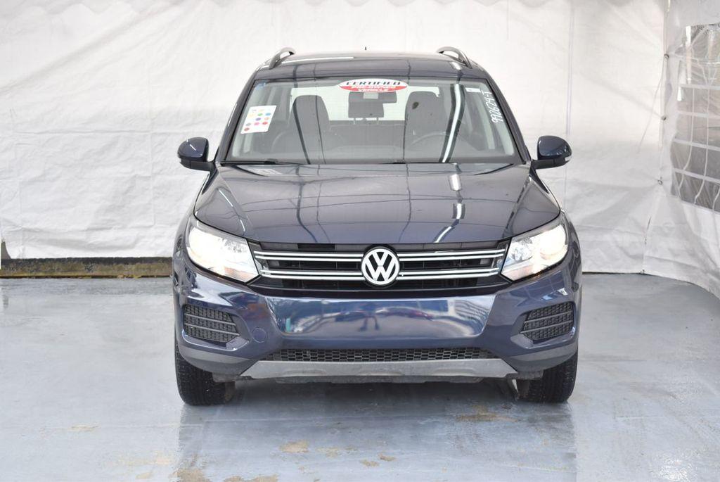 2016 Volkswagen Tiguan 2.0T SE 4dr Automatic - 18330060 - 3