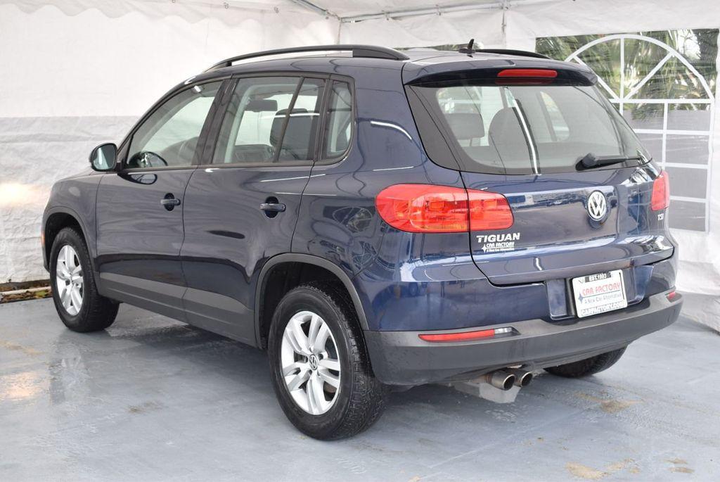 2016 Volkswagen Tiguan 2.0T SE 4dr Automatic - 18330060 - 5