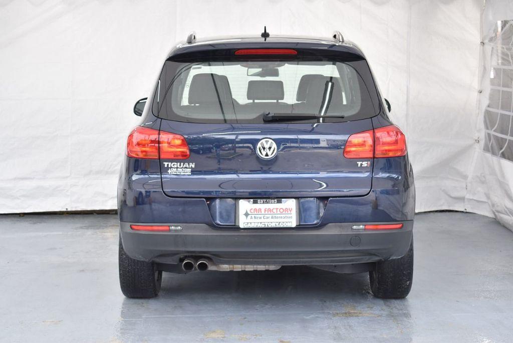 2016 Volkswagen Tiguan 2.0T SE 4dr Automatic - 18330060 - 7