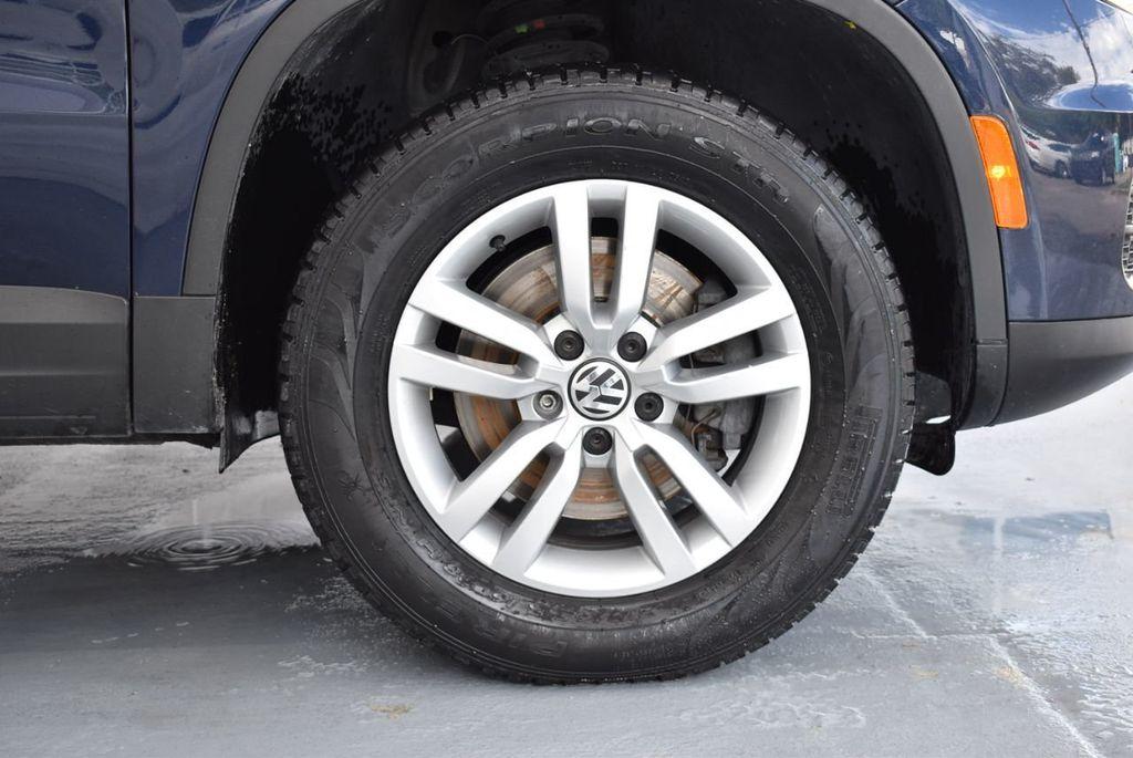 2016 Volkswagen Tiguan 2.0T SE 4dr Automatic - 18330060 - 8