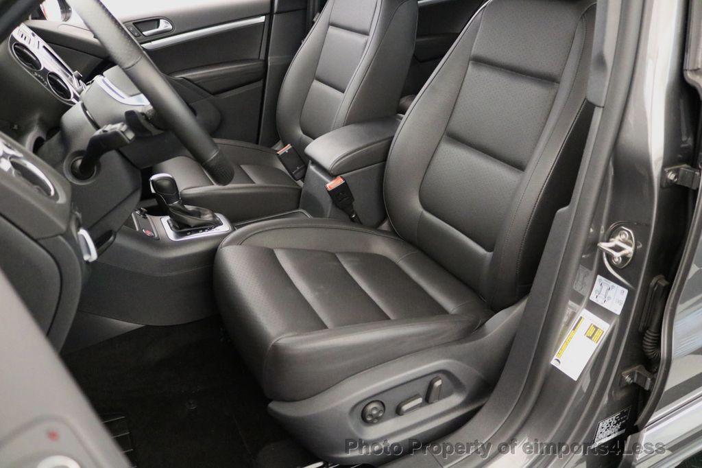 2016 Volkswagen Tiguan CERTIFIED TIGUAN R LINE  - 17334048 - 21