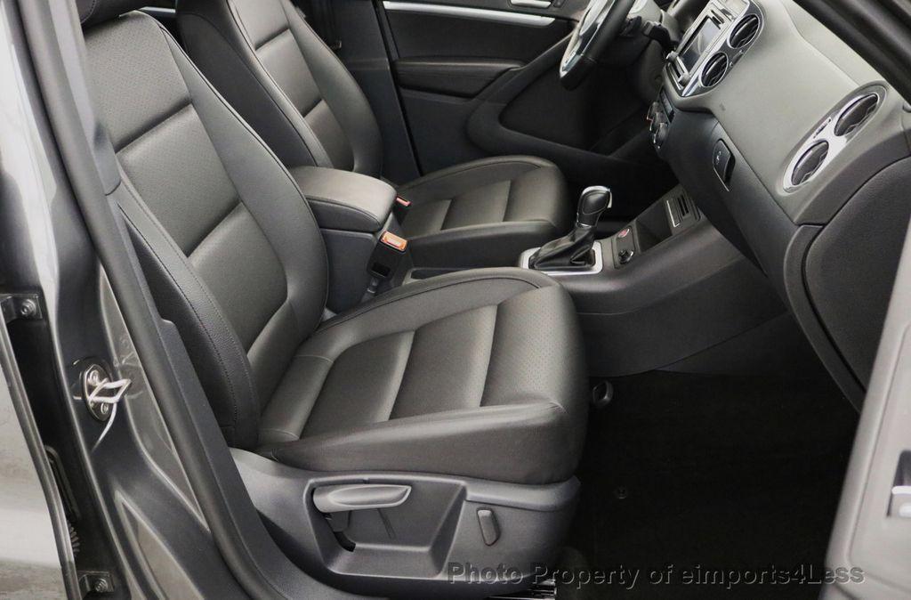 2016 Volkswagen Tiguan CERTIFIED TIGUAN R LINE  - 17334048 - 33
